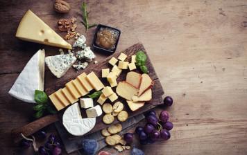 Sélection du fromager pour la fin du repas (6p.)