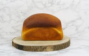 Pain toast petit carré