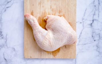 Cuisse de poulet Suisse Garantie