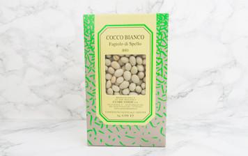 White beans 'cocco di...