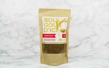 Boulgour 100% Suisse