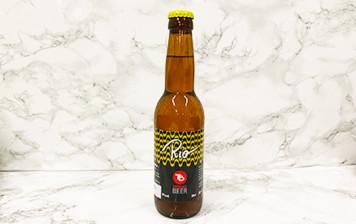 Bière Blanche RIO - Totally...