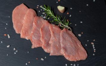 Veal piccata - Suisse Garantie