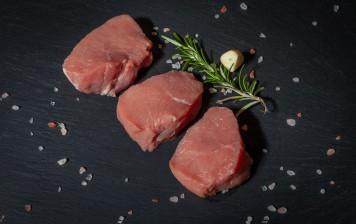 Médaillons de veau - Suisse Garantie