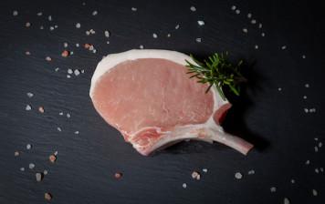Côtelette de porc GRTA