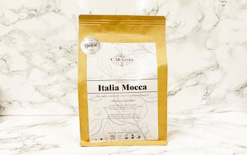 Café Italia Mocca - Grains