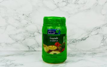 Tahin - Pâte de Sésame