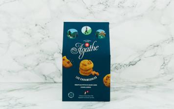 Biscuits - Les carameuhles