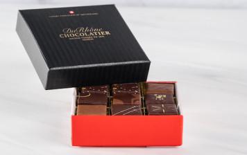 Assortiment De Chocolat De...