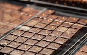 Sachet De Chocolat en vrac De La Chocolaterie Du Rhône - 100g