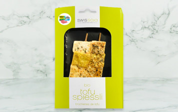 Tofu Brochette mixte - GRTA...