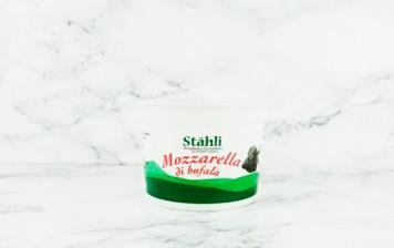 Mozzarella de Bufflonne
