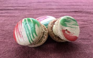 10 Macarons MagicTomato...