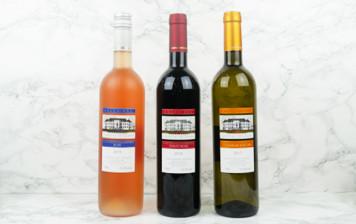 Tasting Trio from Château...