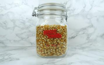 Maïs à popcorn - Vrac