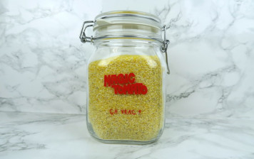 Polenta de maïs GRTA BIO - Vrac