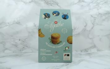 Biscuits - Les Zélés aux...