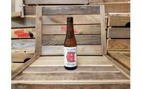 Bière Pale Ale / Tangente- Brasserie du Virage