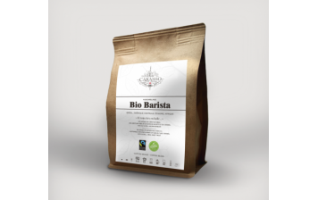Café BIO Barista - grains