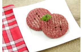 """Steak haché """"minute"""" GRTA"""
