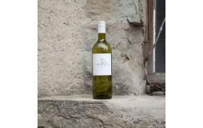 "Vin blanc Chasselas ""Beauvent"""