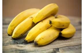 Bananes environ 900gr/1kg