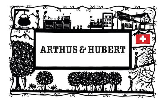 ARTHUS & HUBERT