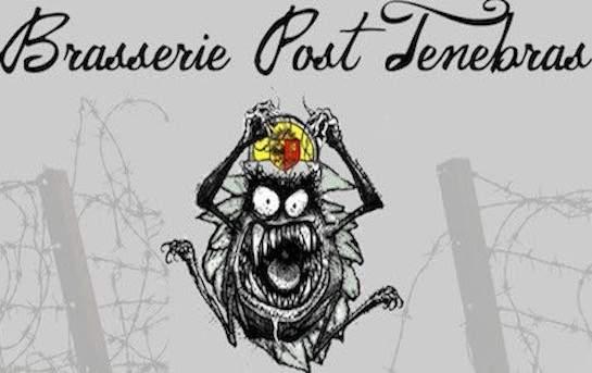 Brasserie Post Tenebras